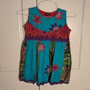 Dress/tunic top